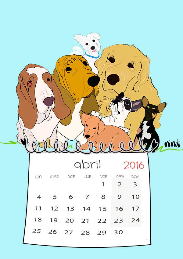 calendario descargable gratuito